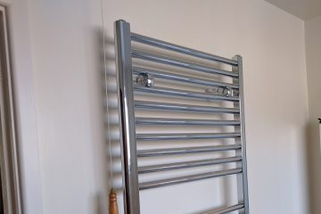 chrome radiator kidderminster