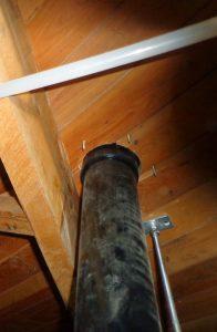 internal soil pipe