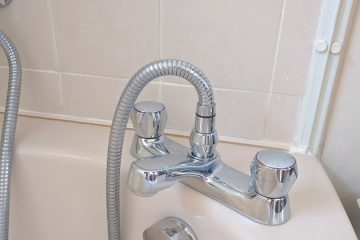 mixer bath tap kidderminster