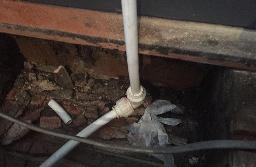 speedfit plumbing