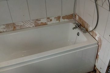 bath replacement